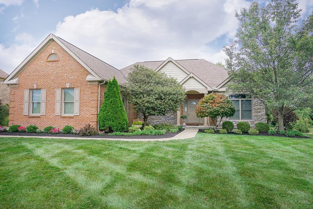Property for sale at 6380 Blackheath Circle, Mason,  Ohio 45040