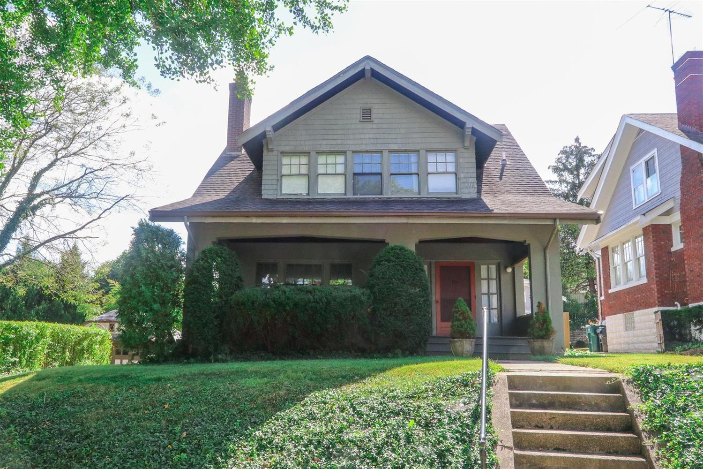 Property for sale at 10 Arcadia Place, Cincinnati,  Ohio 45208