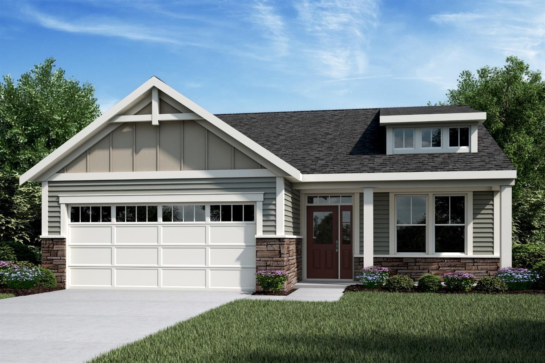 Property for sale at 1278 Huntwick Lane, Hamilton Twp,  Ohio 45039