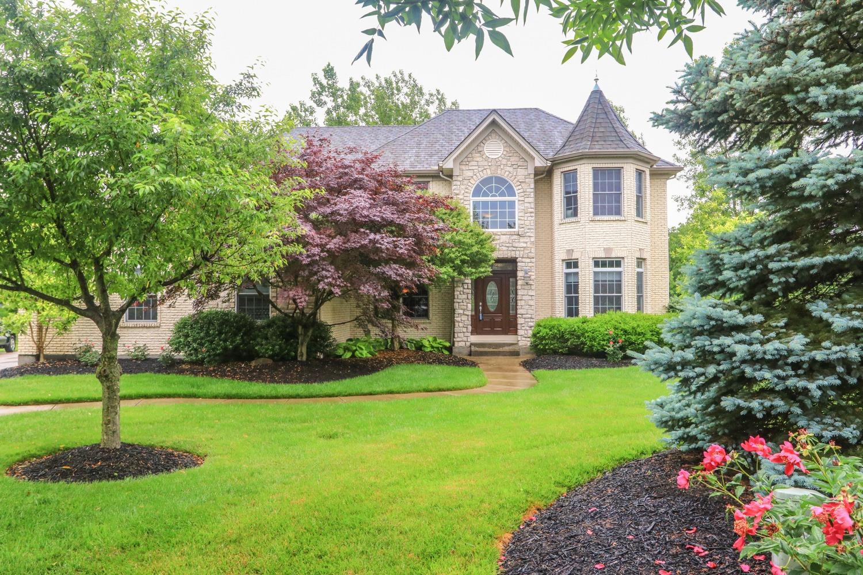 Property for sale at 6375 Tarton Fields Lane, Mason,  Ohio 45040