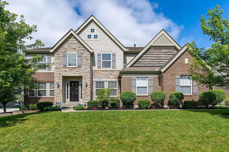 Property for sale at 1517 Shaker Run Boulevard, Turtle Creek Twp,  Ohio 45036