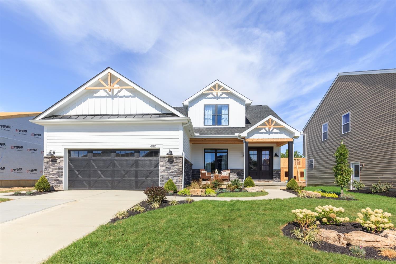 Property for sale at 480 Dorothy Lane Lane, Springdale,  Ohio 45246