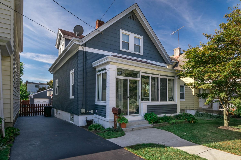 Property for sale at 311 Washington Avenue, St Bernard,  Ohio 45217
