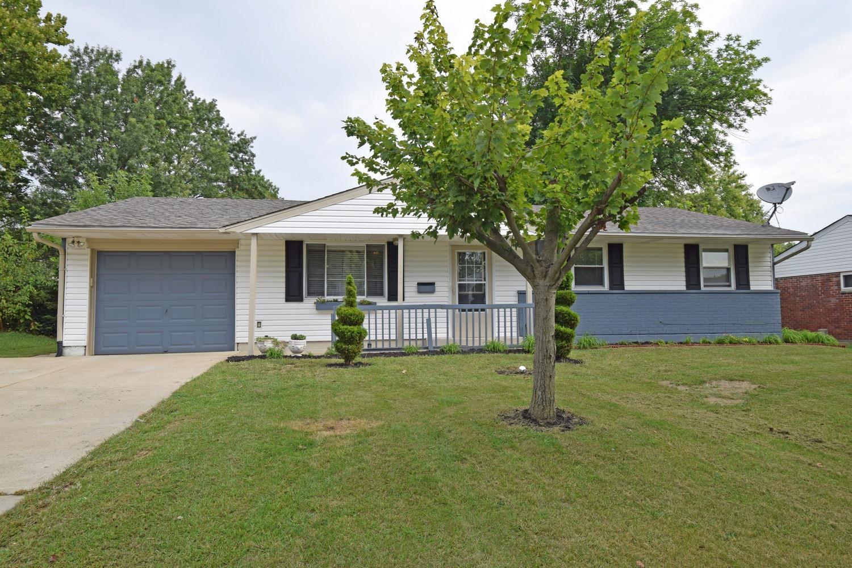 Property for sale at 1652 Valdosta Drive, Sharonville,  Ohio 45246