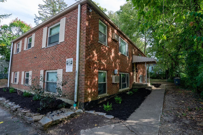 Property for sale at 1437 Ambrose Avenue, Cincinnati,  Ohio 45224