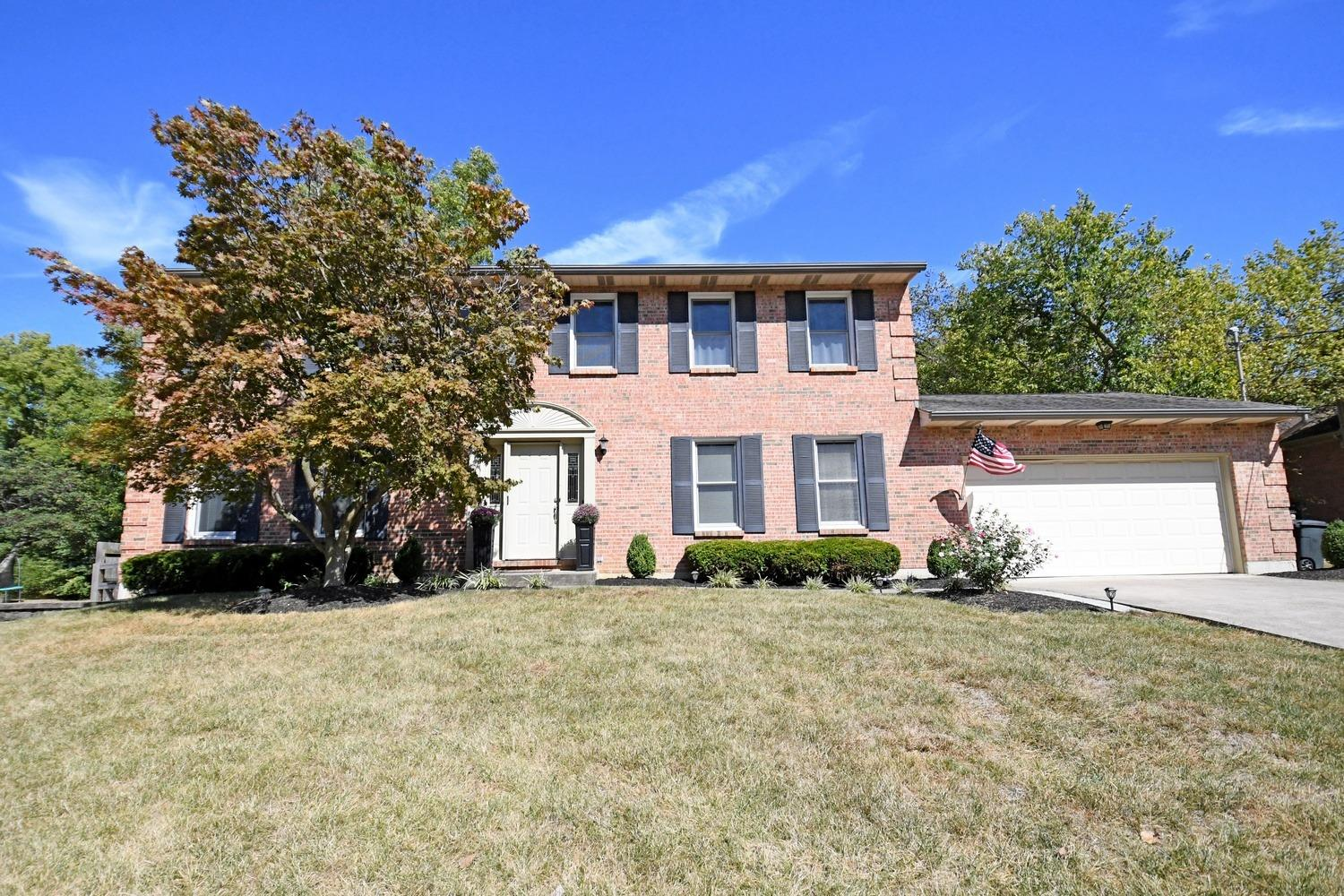 Property for sale at 7234 Adena Court, West Chester,  Ohio 45069