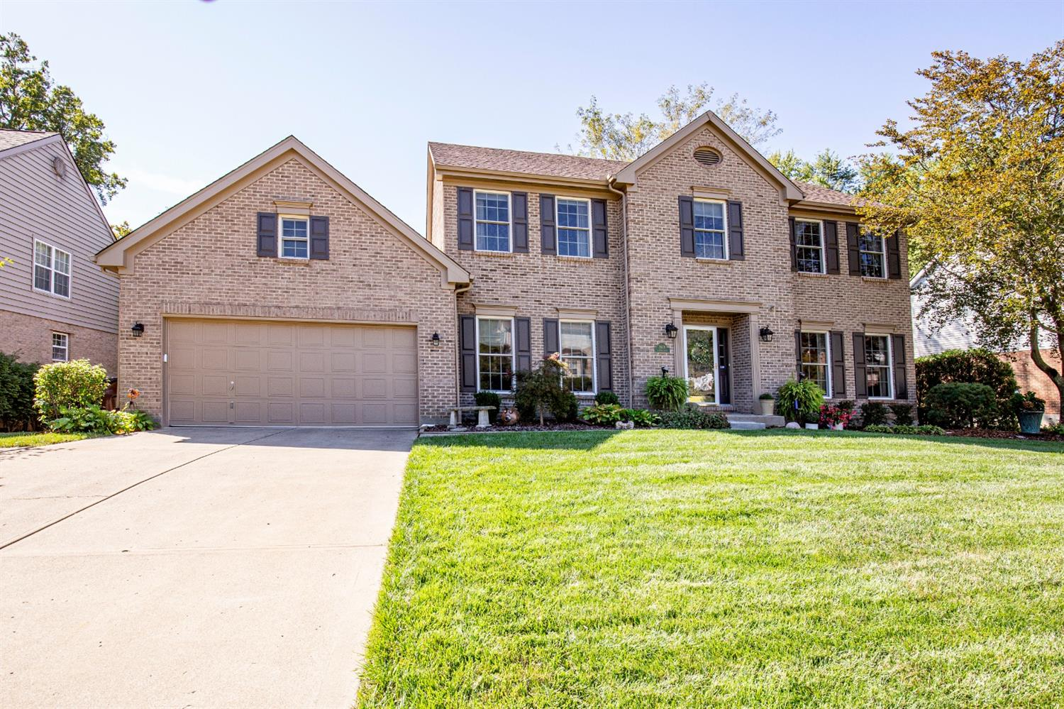 Property for sale at 2619 Ashwood Drive, Deerfield Twp.,  Ohio 45140