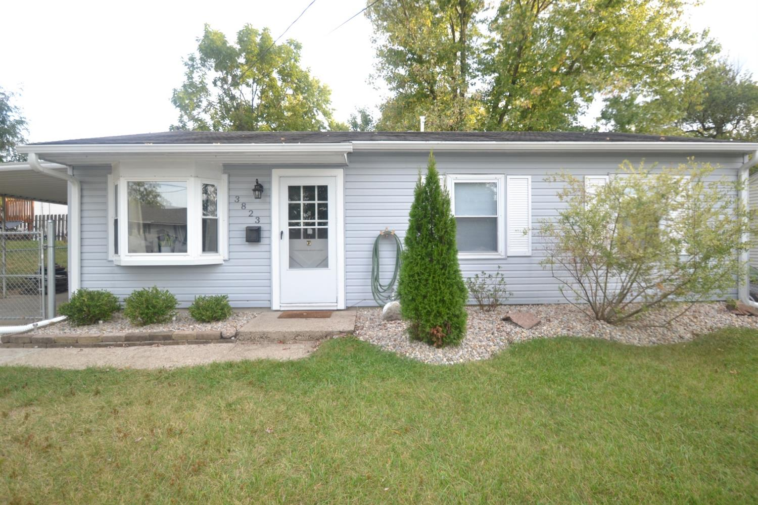 Property for sale at 3823 Alba Court, Sharonville,  Ohio 45241