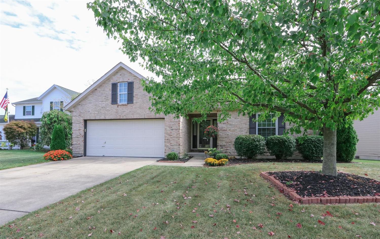 Property for sale at 251 Birmingham Court, Lebanon,  Ohio 45036