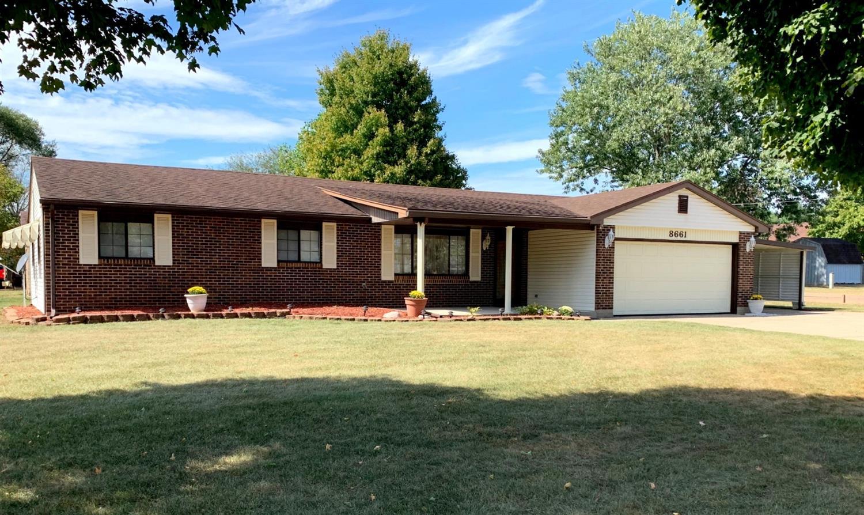 Property for sale at 8661 Bobby Place, Carlisle,  Ohio 45005