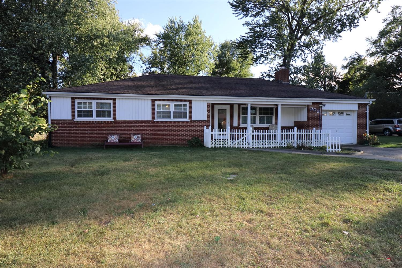Property for sale at 202 Furbee Drive, Mason,  Ohio 45040