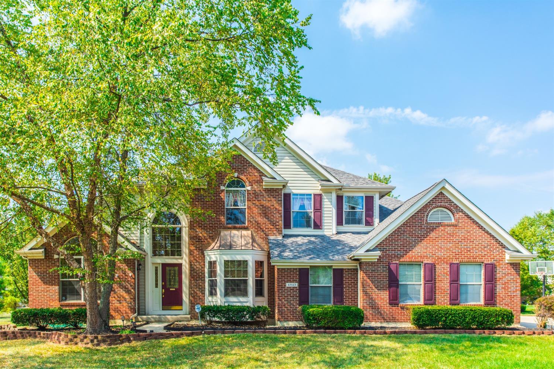 Property for sale at 6943 Lexington Park Boulevard, Mason,  Ohio 45040