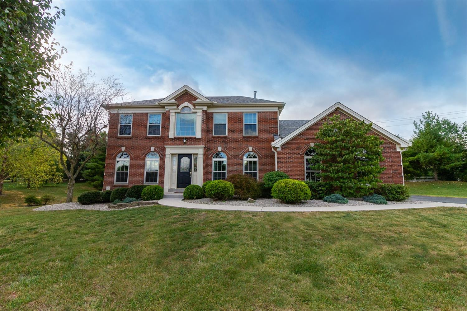 Photo of 4747 Flagstone Drive, Mason, OH 45040