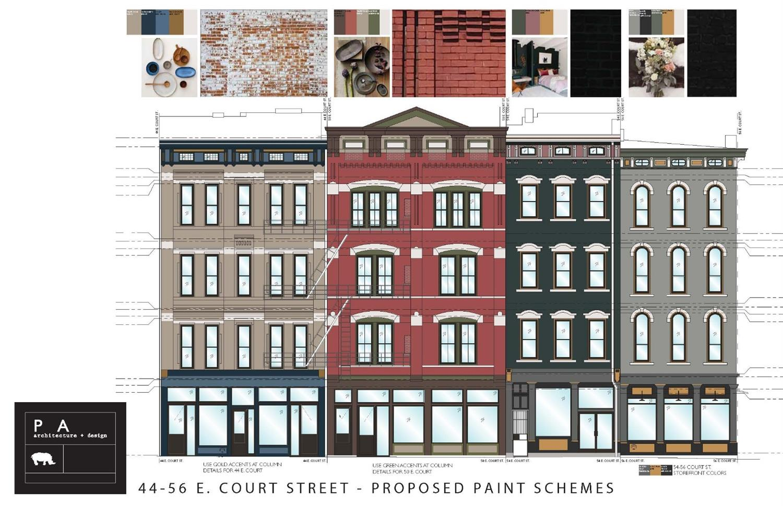Property for sale at 1003 Walnut Street Unit: 209, Cincinnati,  Ohio 45202
