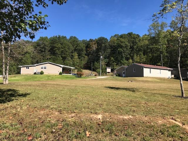 Property for sale at 276 Saylor Road, Franklin Twp,  Ohio 45660