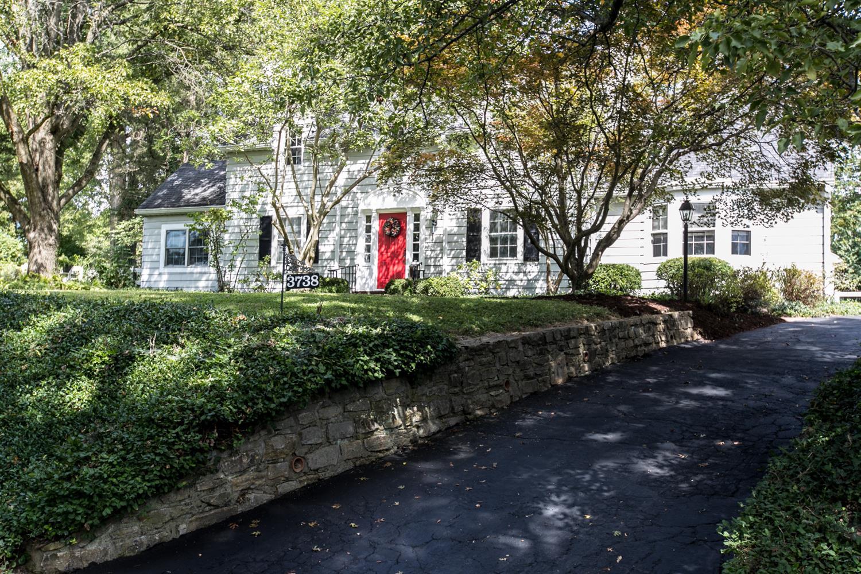 Property for sale at 3738 Davenant Avenue, Cincinnati,  Ohio 45213