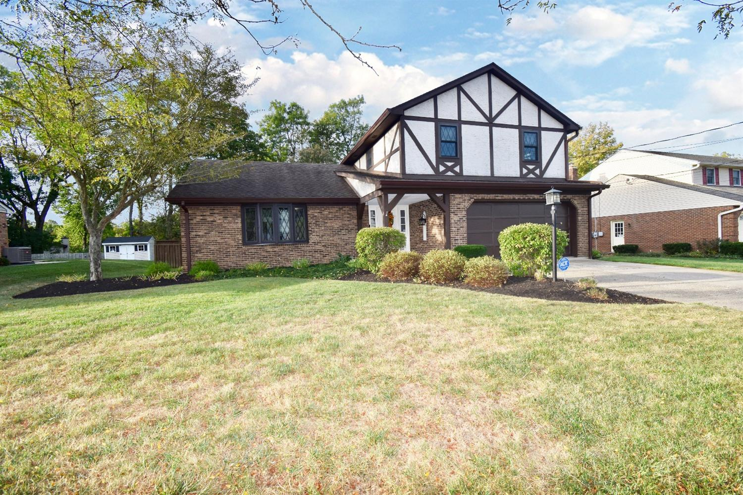 Property for sale at 4601 Fardale Drive, Green Twp,  Ohio 45247
