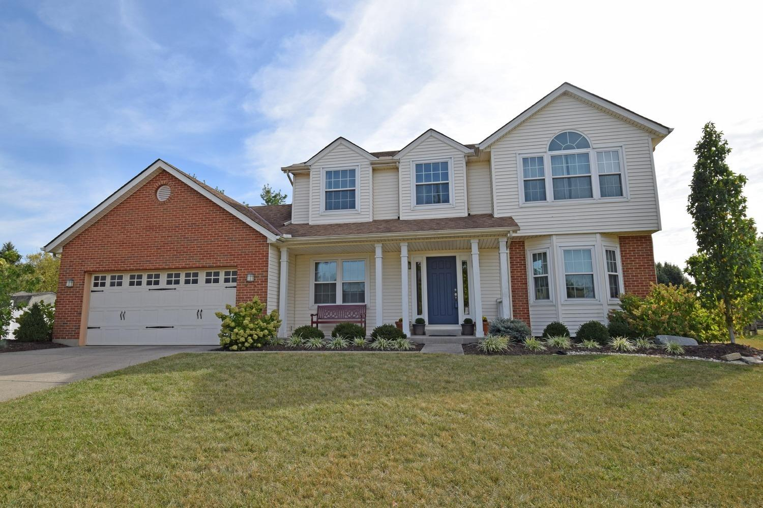 Property for sale at 815 Millers Run Court, Fairfield,  Ohio 45011