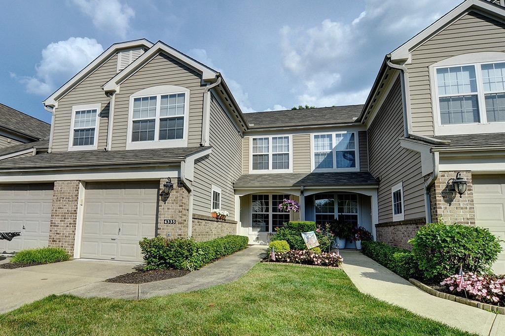 Property for sale at 4335 Marival Way, Mason,  Ohio 45040