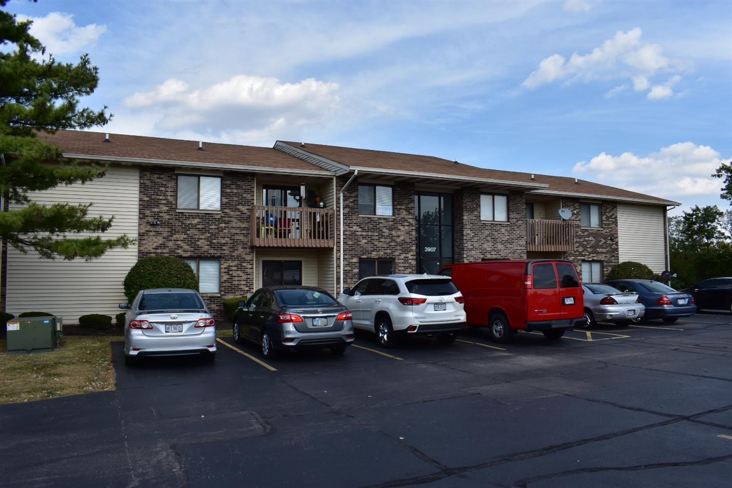 Property for sale at 3907 Mack Road Unit: 58, Fairfield,  Ohio 45014