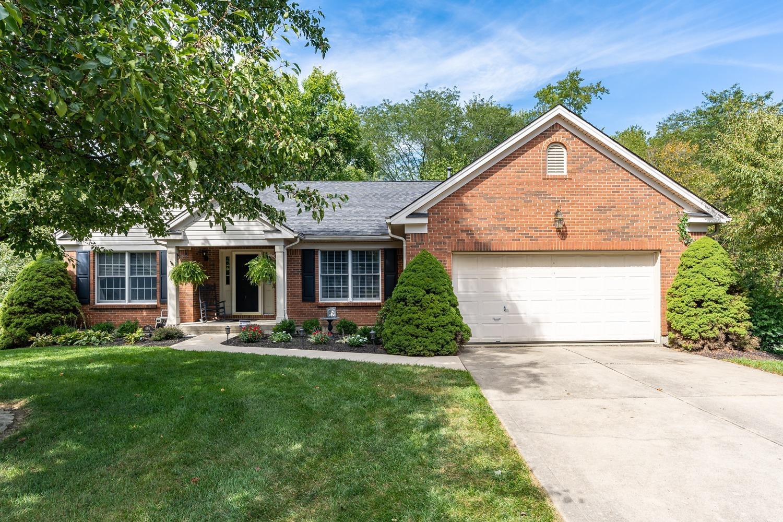 Property for sale at 686 Kensington Court, Hamilton Twp,  Ohio 45039