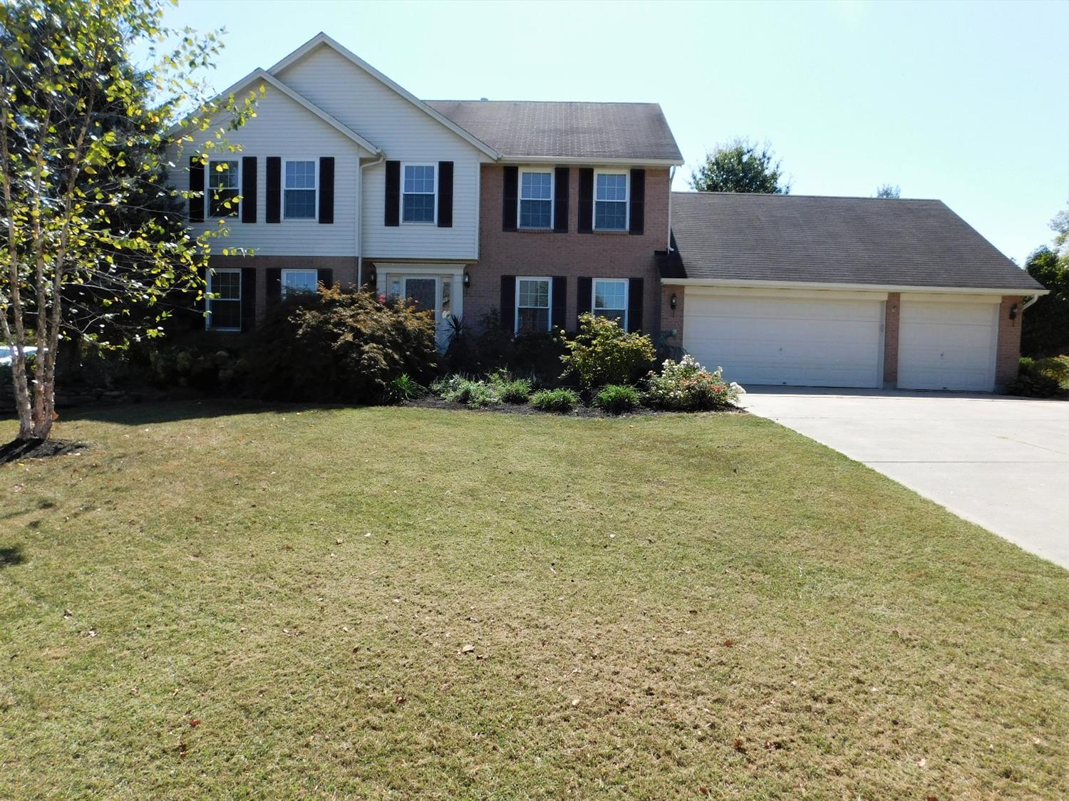 Property for sale at 5479 Bentwood Drive, Mason,  Ohio 45040