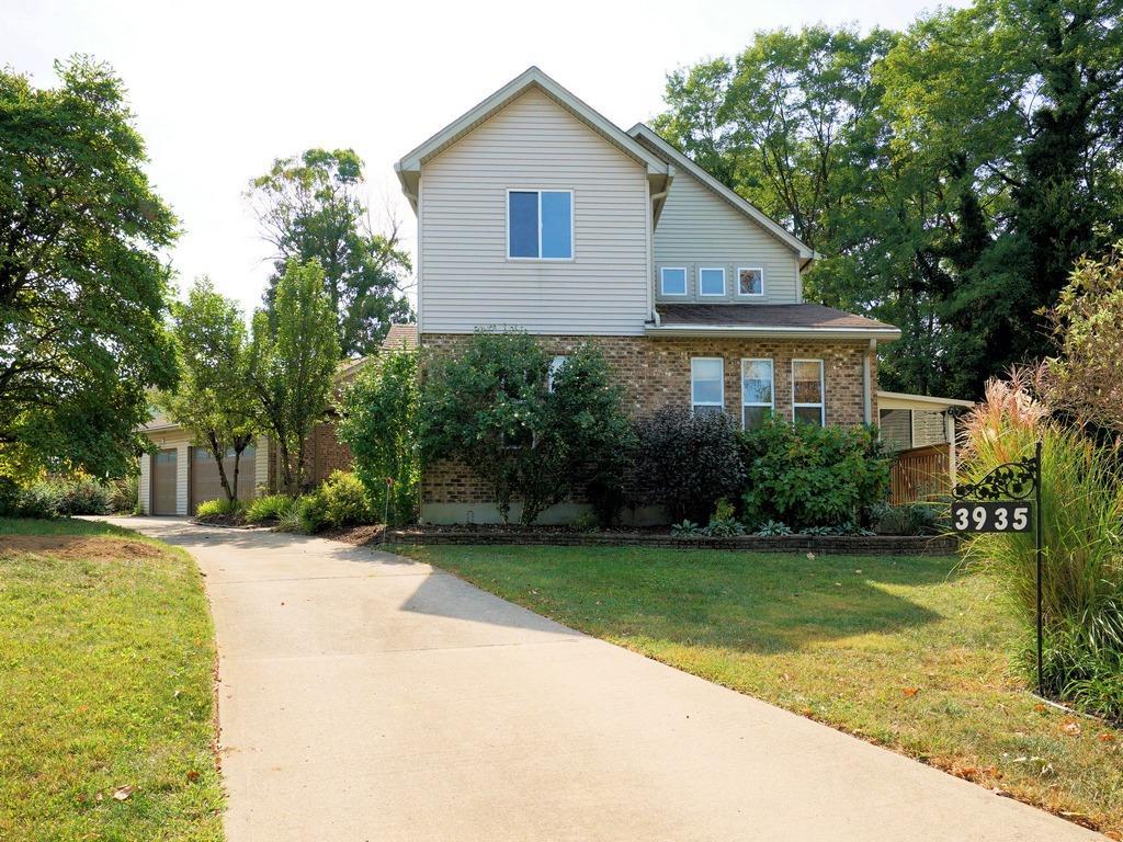 Property for sale at 3935 Brandonberg Lane, Cincinnati,  Ohio 45213