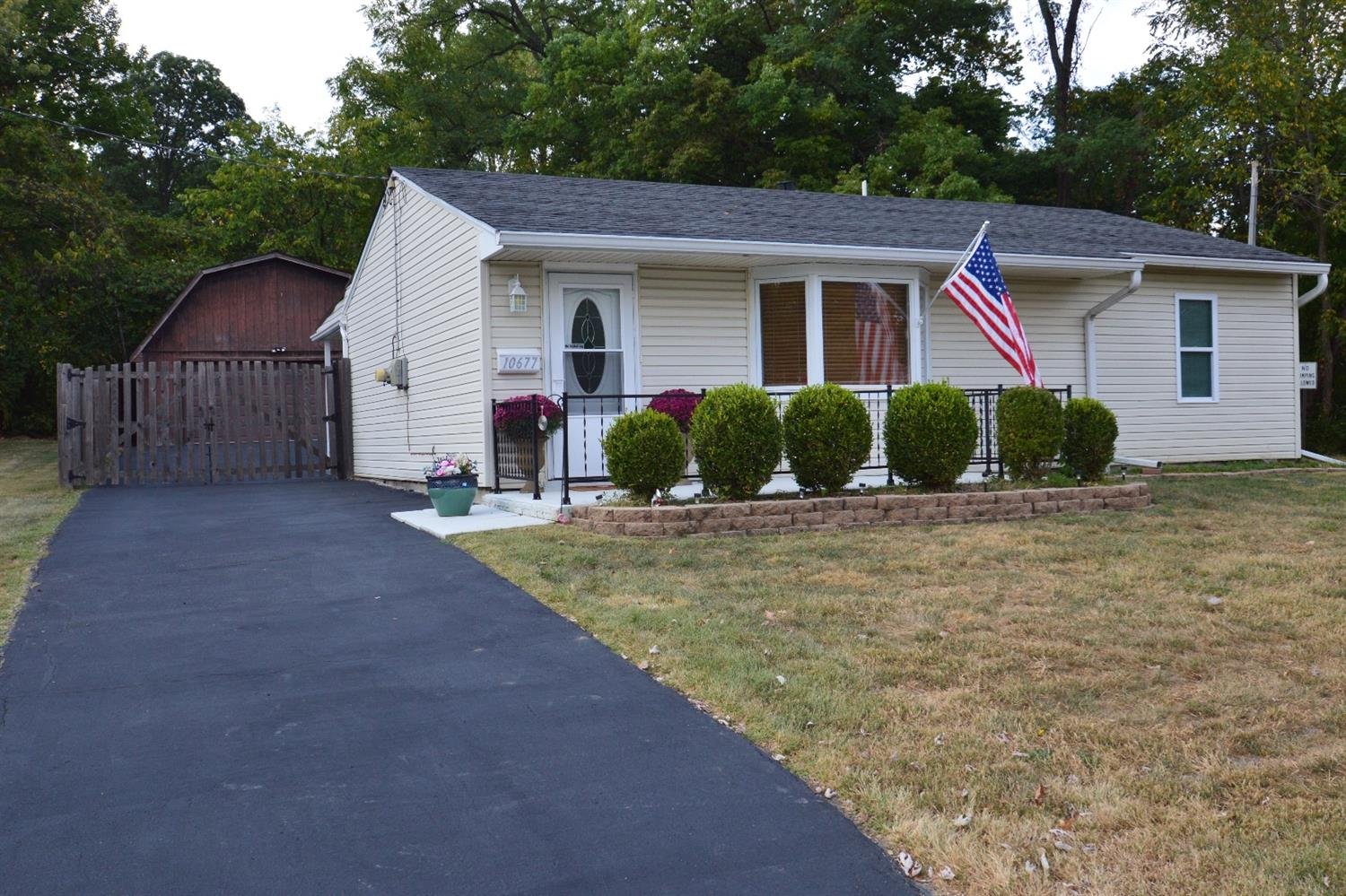 Property for sale at 10677 Sharondale Road, Sharonville,  Ohio 45241