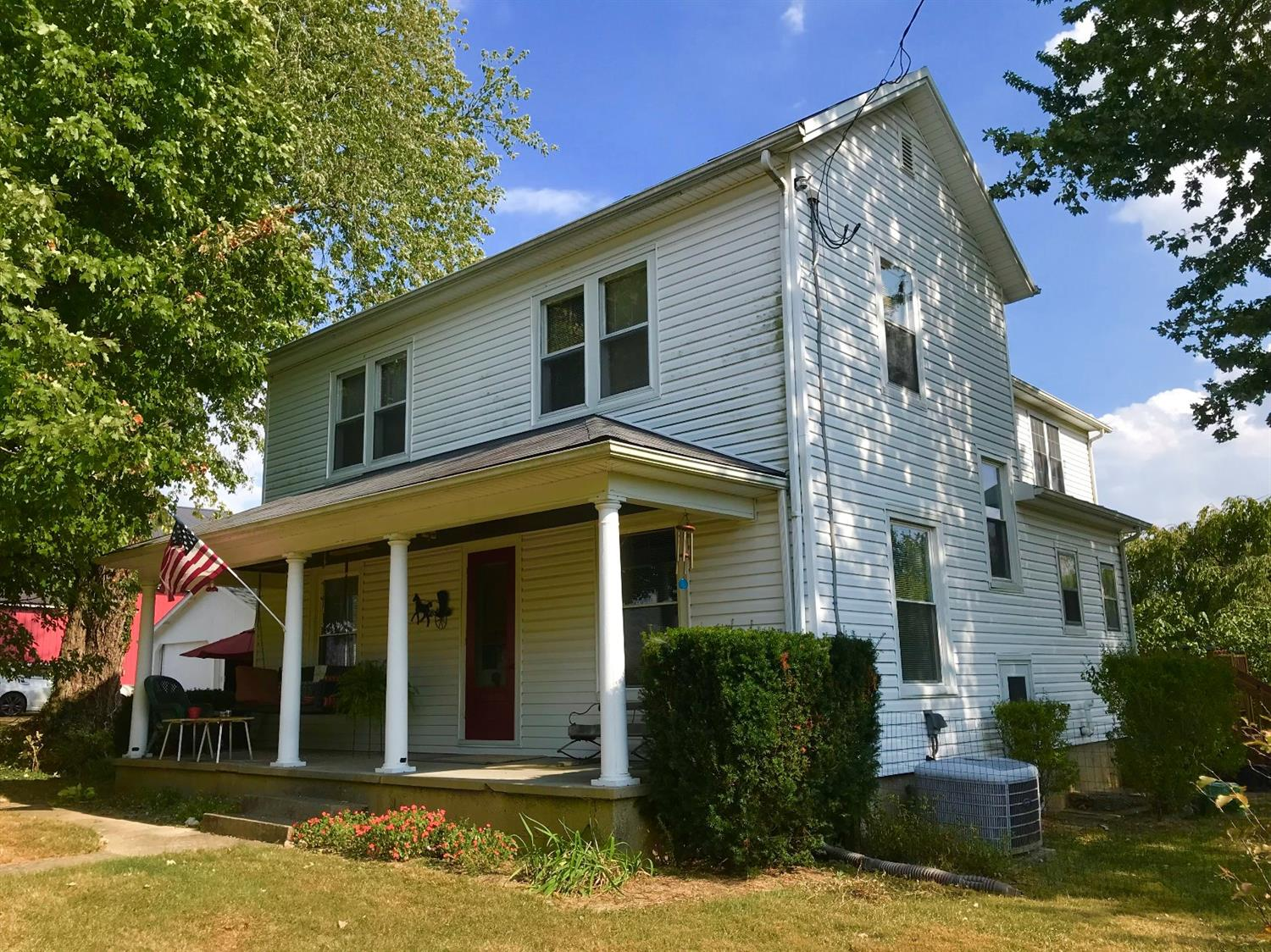 Property for sale at 14680 Oxford Road, German Twp,  Ohio 45327