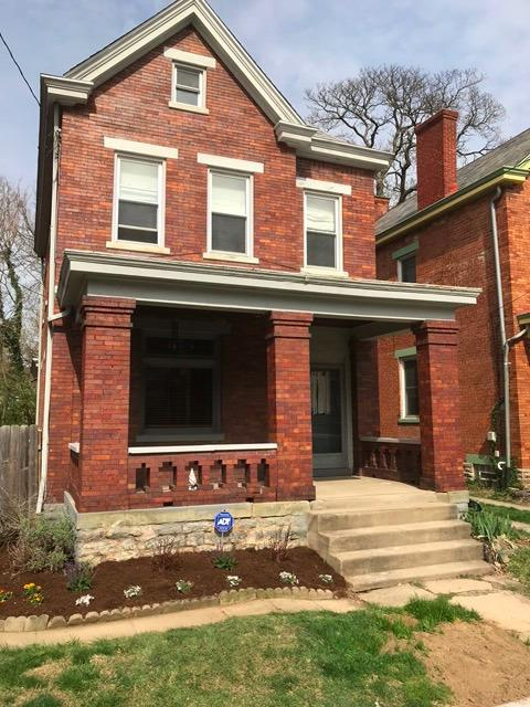 Property for sale at 4231 Florida Avenue, Cincinnati,  Ohio 45223