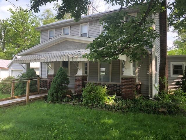 Property for sale at 250 E Plane Street, Bethel,  Ohio 45106