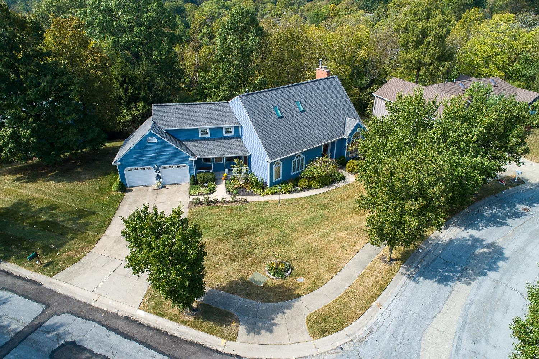Property for sale at 4801 Chapel Ridge Drive, Cincinnati,  Ohio 45223