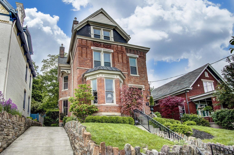 Property for sale at 925 Mt Hope Avenue, Cincinnati,  Ohio 45204