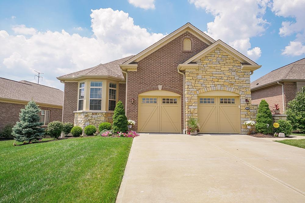 Property for sale at 5905 Falling Brook Drive, Mason,  Ohio 45040