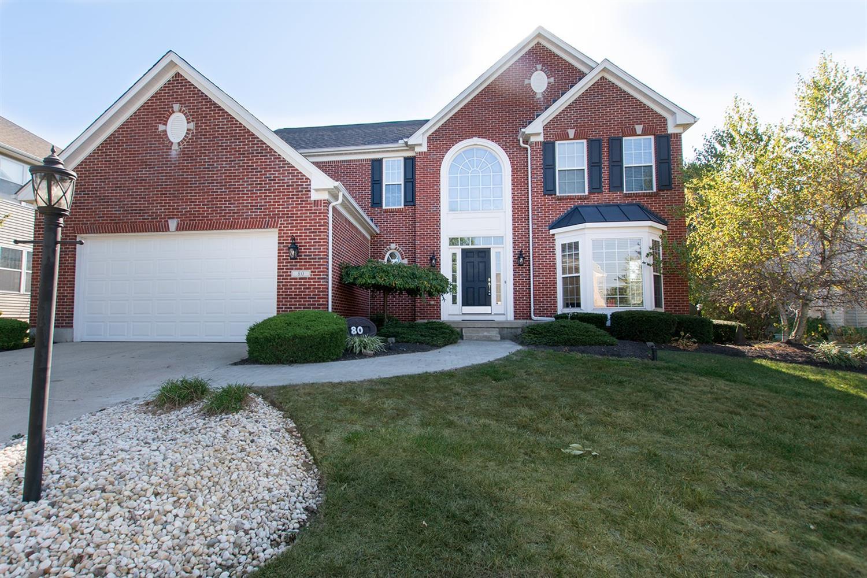 Property for sale at 80 Janney Lane, Springboro,  Ohio 45066