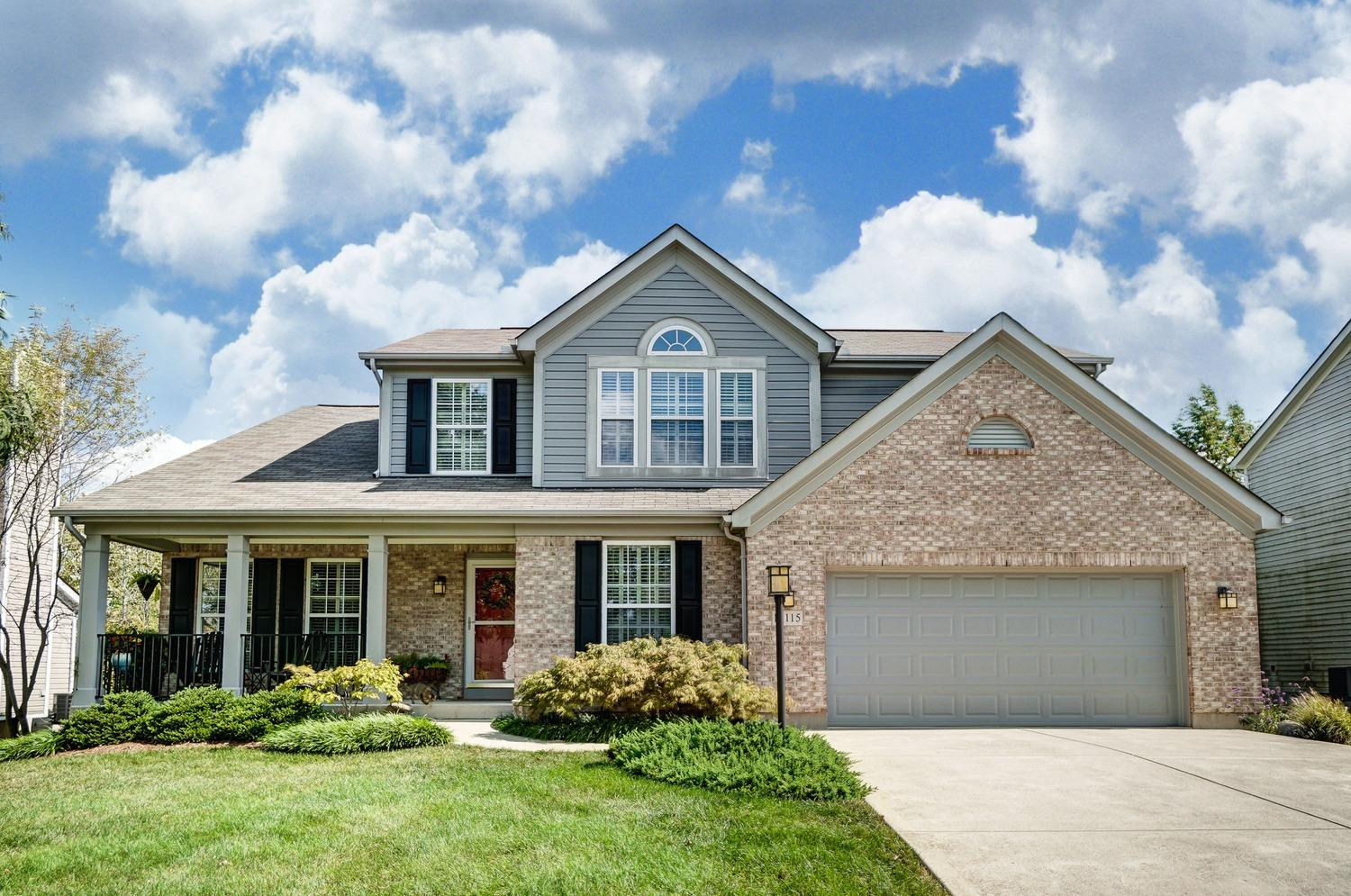 Property for sale at 12115 Brookway Drive, Springfield Twp.,  Ohio 45240