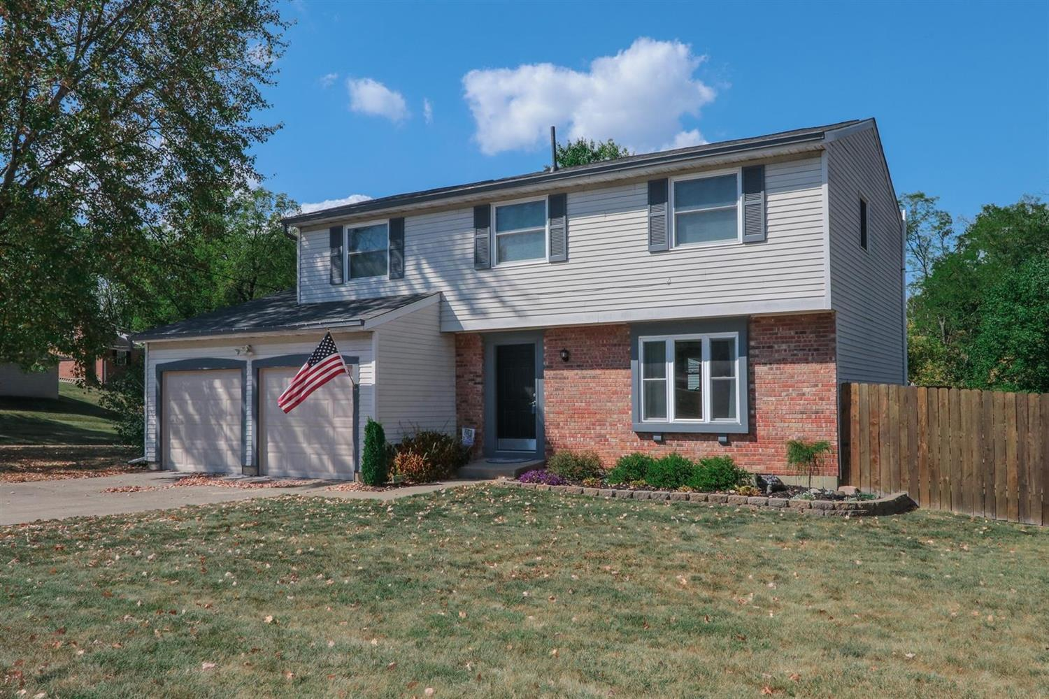 Property for sale at 5765 Crestview Drive, Fairfield,  Ohio 45014