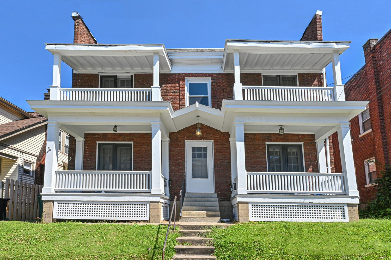 Property for sale at 3640 Besuden Court, Cincinnati,  Ohio 45208