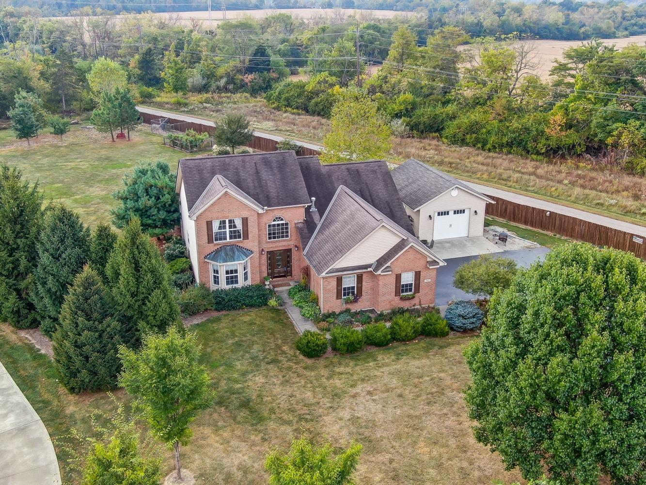 Property for sale at 941 Natalie Lane, Turtle Creek Twp,  Ohio 45036