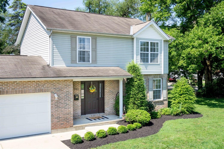Property for sale at 201 Keith Avenue, Trenton,  Ohio 45067
