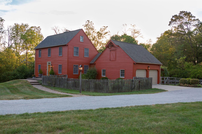 Property for sale at 634 Deer Run Trail, Turtle Creek Twp,  Ohio 45036