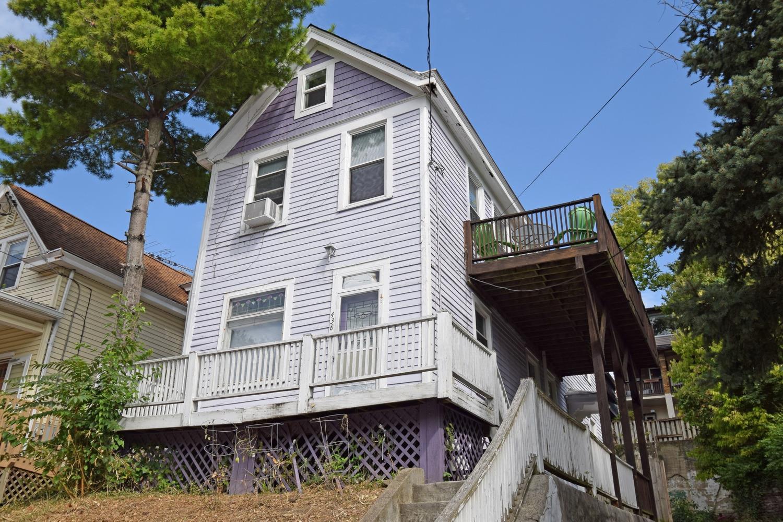 Property for sale at 438 Warner Street, Cincinnati,  Ohio 45219