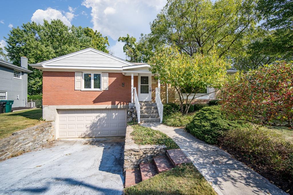 Property for sale at 1218 Meriweather Avenue, Cincinnati,  Ohio 45208