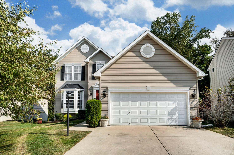 Property for sale at 5503 Appaloosa Circle, Hamilton Twp,  Ohio 45152