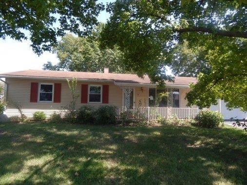 Property for sale at 306 Cranewood Drive, Trenton,  Ohio 45067