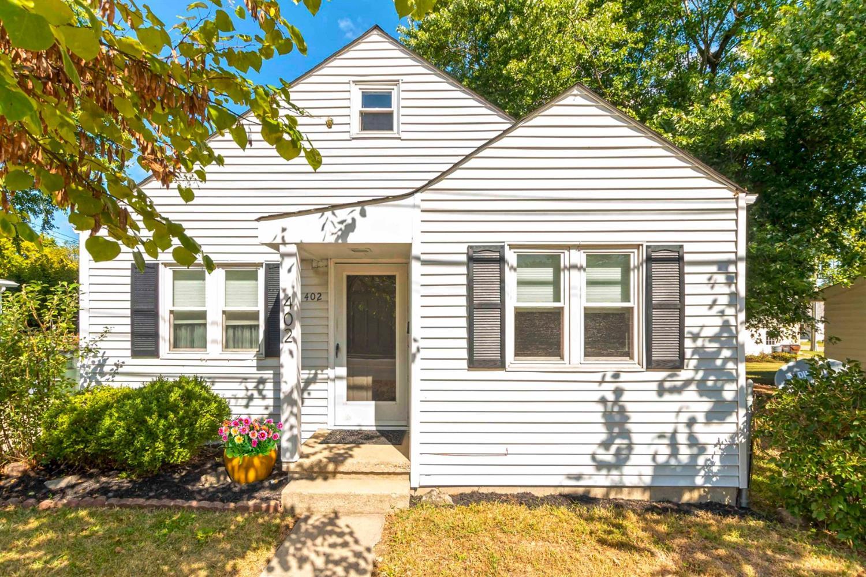 Property for sale at 402 W. Main Street, Mason,  Ohio 45040