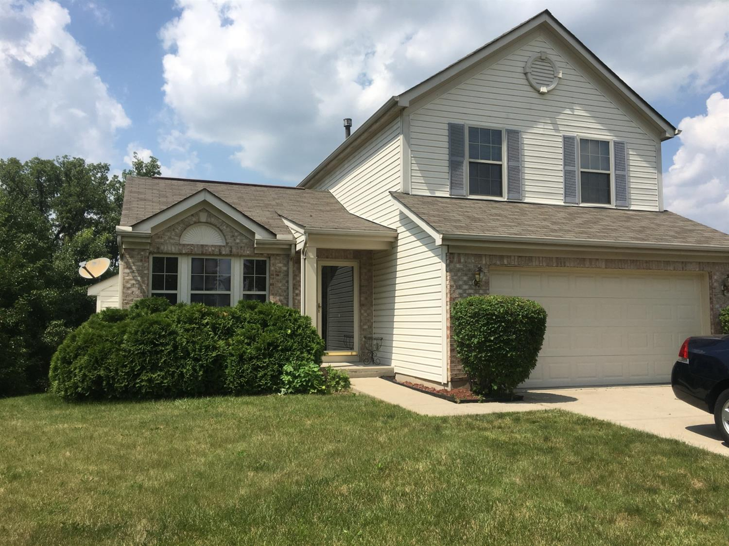 Property for sale at 12071 Brookway Drive, Springfield Twp.,  Ohio 45240