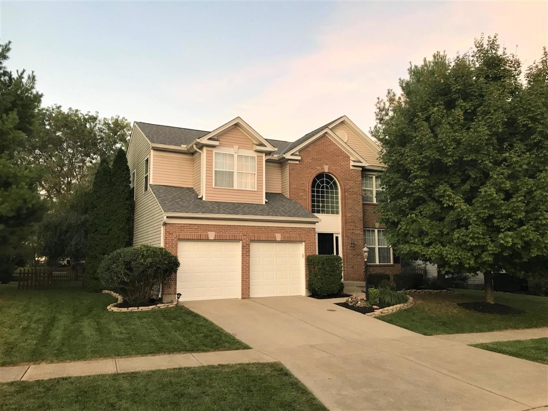 Property for sale at 598 Linden Creek, Hamilton Twp,  Ohio 45152