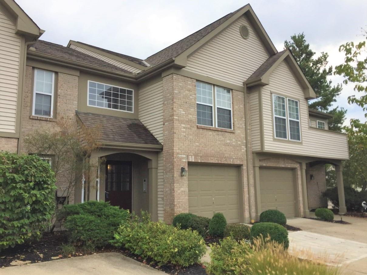 Property for sale at 7187 Lakewood Drive Unit: H, Sharonville,  Ohio 45241