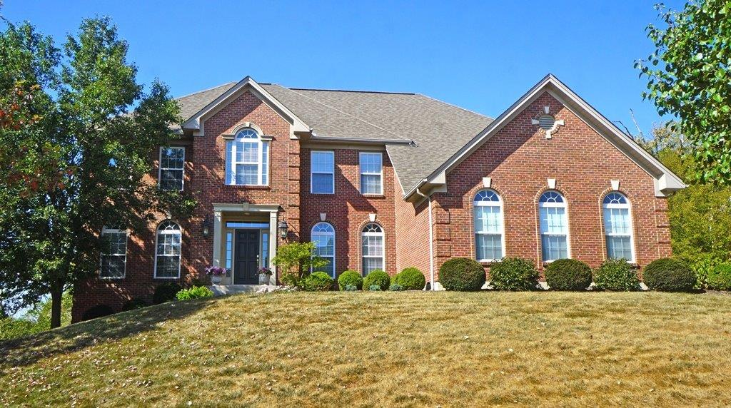 Property for sale at 4412 Brighton Lane, West Chester,  Ohio 45069